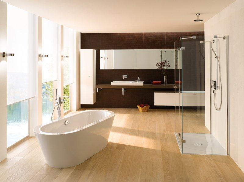 unsere badewannen gibt es in verschiedensten formen und material. Black Bedroom Furniture Sets. Home Design Ideas