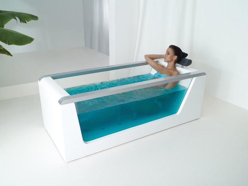 unsere badewannen gibt es in verschiedensten formen und. Black Bedroom Furniture Sets. Home Design Ideas