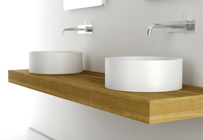 Keramikartikel und Waschbecken für Ihr Badezimmer